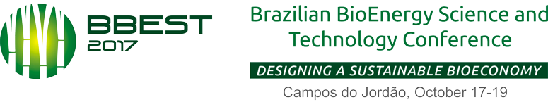 3rd BBEST 2017 - Brazilian Bioenergy Science And Technology Conference - Campos do Jordão, October 17th to 19th, 2017